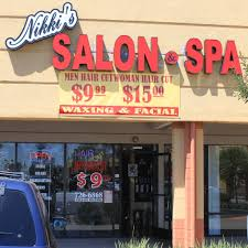 nikki u0027s salon u0026 spa 16 reviews hair salons citrus heights