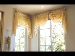 Swag Valances For Windows Designs Bathroom Window Curtains Bathroom Decorating Ideas For The Master