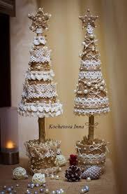 Christmas Decoration Ideas Crafts 4656 Best Christmas Images On Pinterest Christmas Decorations