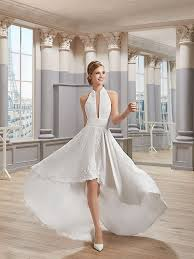 robe mari e courte devant longue derriere robe de mariée mlle cabriole robe de mariée court devant et