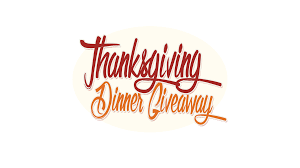 thanksgiving dinner giveaway c3 church