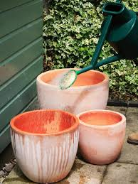 how to decorate clay pots how tos diy