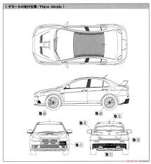 mitsubishi evo drawing mitsubishi cz4a lancer evolution x final edition 15 red metallic