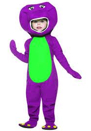 dinosaur toddler halloween costume barney the dinosaur costume childrens tv fancy dress escapade uk