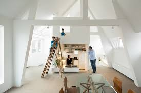 apartment in amsterdam mamm design archdaily