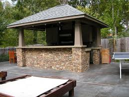 outdoor kitchens designs outdoor kitchen roofs small outdoor kitchen with roof ideas of