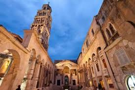 Split by The Top 10 Things To Do In Split 2017 Must See Attractions In
