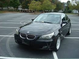 bmw 528 xi 2008 bmw 5 series awd 528xi 4dr sedan luxury in greensboro nc