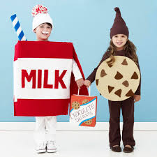 Halloween Ideas Without Costumes Homemade Halloween Costumes For The Perfect Pair Of Kids