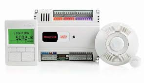 lighting controls honeywell building controls commercial hvac