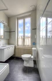 Modern Bathrooms For Small Spaces Bathroom Small Space Contemporary Election 2017 Org