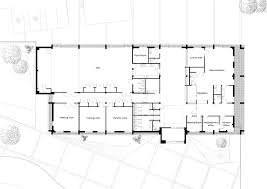 Administration Office Floor Plan by Gallery Of Langley Green Children U0027s Centre Re Format 11