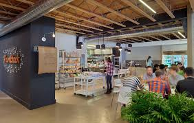 an exclusive look inside thumbtack u0027s cool san francisco