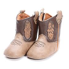 zulily s boots baby deer brown infant boots