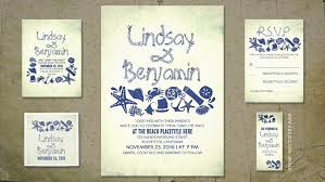 Nautical Wedding Programs Read More U2013 Nautical Knot Rustic Seaside Wedding Invitations