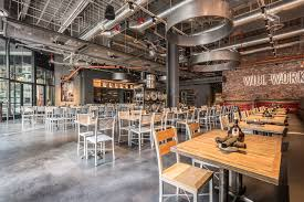 Furniture Store Downtown Los Angeles Karl Strauss Rethinks The Modern Brewpub In Downtown Eater La