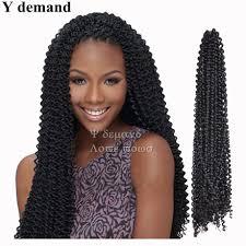senegalese twist hair brand senegalese twist hair synthetic crochet braids hair extensions