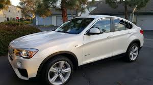 bmw owner new 2016 bmw x4 owner from bay area california bmw x4 forum