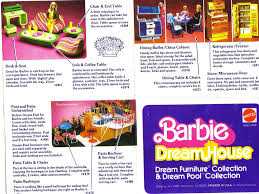 Barbie Dream Furniture Collection by Jadedoz U0027s Favorite Flickr Photos Picssr