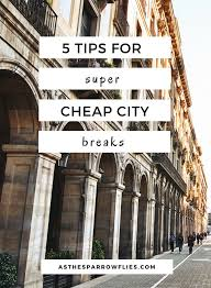 best 25 cheap european breaks ideas on european