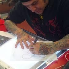 fine art tattoo studio tattoo 3300 western center blvd far
