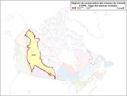 Interior Plains Population Bird Conservation Strategy For Region 6 In Canada Canada Ca