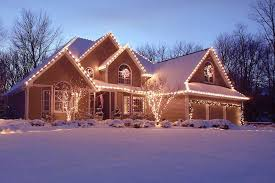 holiday lighting paramount landscape