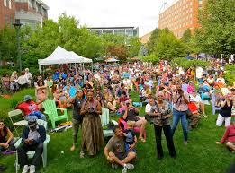 the 2nd annual cambridge jazz festival