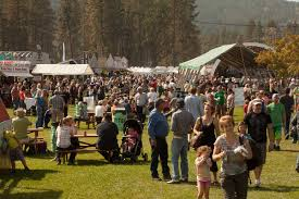 festivals and events come celebrate in boundary country