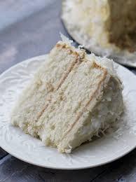 Coconut Cake Recipe Coconut Cake With Silk Meringue Buttercream Joanne Eats Well