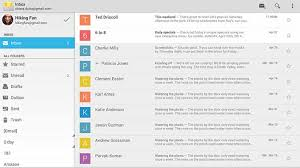 android email 20 best android email apps you need in 2015 techclient