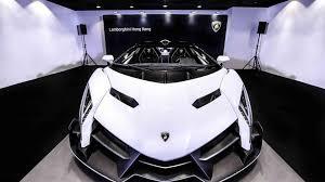 Lamborghini Veneno Quantity - lamborghini centenario lp770 4 will be the ultimate