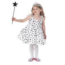 fashion trends thick straps black polka dots casual little girls