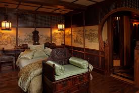 soothing asian bedroom designs for the ultimate enjoyment