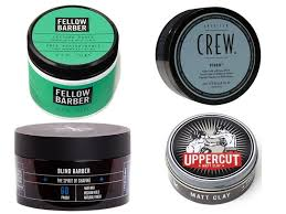 best hair paste for men the only 3 hair products men need to use business insider