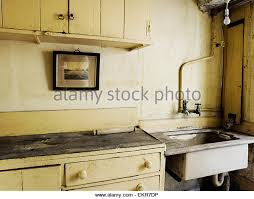 Kitchen Sink Old Fashioned Stock Photos  Kitchen Sink Old - Old fashioned kitchen sinks