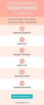 wedding vendor websites 50 best planning tools timelines images on wedding