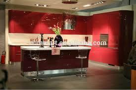 Kitchen Cabinets On Sale Modern High Gloss Pvc Laminate Sheet Kitchen Cabinets On Sale