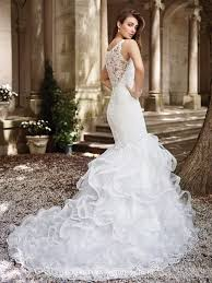 Wedding Dresses 2017 2017 David Tutera For Mon Cheri Wedding Dresses Modwedding