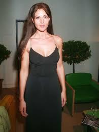 Monica Bellucci Vanity Fair Monica Bellucci En 15 Photos Vanity Fair