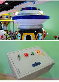 carousel train table set star craft set sail kiddie ride carousel rotating electric game