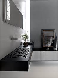 bathroom 2017 minimalist vanity trends high end bathrooms white