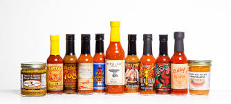 best tasting hot sauce the 11 best hot sauces available today gear patrol
