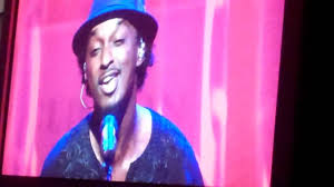 Waving Flag Artist K U0027naan Sings For Somalia U0027s Supper Just Like A Waving Flag Youtube