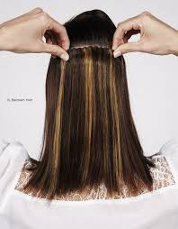 clip hair extensions clip hair extensions to try out new hair colors and new hairstyles