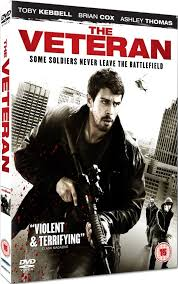 FILM The Veteran(2011)