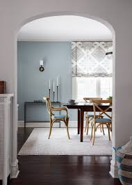 Blue Dining Rooms 53 Stylish Blue Walls Ideas For Blue Painted Accent Walls