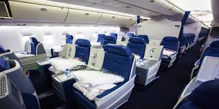 Delta Economy Comfort Review Los Angeles To Jfk Transcon Flight And Product Review Comfort