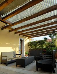 Pergola Coverings For Rain by Rain Cover Outdoor Parterre Collection Frigerio Outdoor