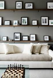 Two Tone Gray Walls by 197 Best Decor With Gallery Wall Images On Pinterest Live